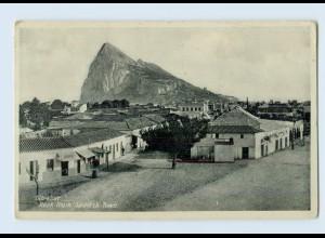 L537/ Gibraltar AK 1938