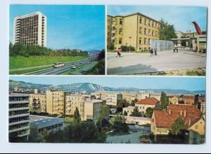 X1N75/ Maribor Bolnisnica AK Slowenien