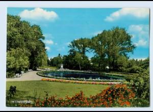 X1M60/ Hamburg Rahlstedt Im Liliencronpark AK