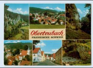 X1P27/ Obertrubach Fränkische Schweiz AK