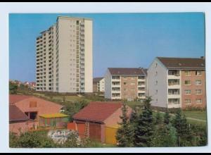 X1N19/ Bremen Blumenthal Bürgermeister-Kürten-Str. AK ca.1975