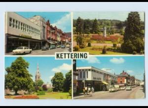 Y1649/ Kettering England AK