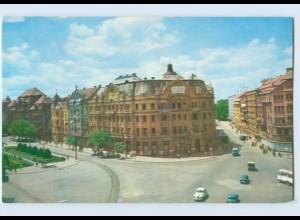 X1N05/ Timisoara Rumänien AK 1969