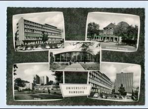X1M26/ Hamburg Rotherbaum Universität AK