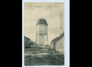 L869/ Borga Vattentornet - Porvoo Vesitorni AK Finnland ca.1912