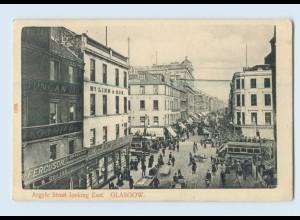 M020/ Glasgow Argyle Street AK 1912 Schottland