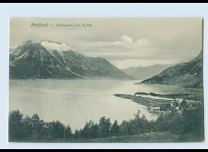 M263/ Norwegen Nordfjord AK