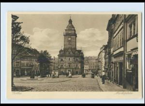 M719-998./ Gotha Marktplatz AK ca.1925