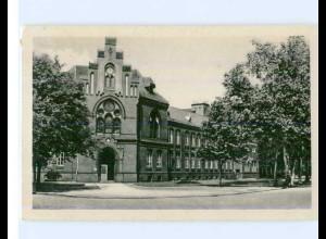 N303-193./ Wittenberge Oberchule AK 1956