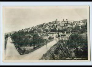 Y186/ Deruta Italien Foto AK ca.1935