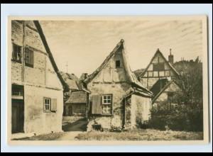 N421-174./ Greifswald St. Spiritus Foto AK ca.1935