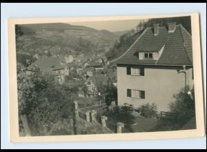 N991-985./ Pappenheim/Kleinschmalkalden Gasthaus zum Löwen Foto AK ca.1960