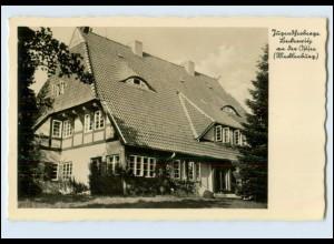 N1082-239./ Hohenkirchen Jugendherberge Beckerwitz Foto AK
