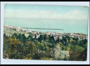 N1123/ Jalty Yalta Krim Ukraine AK ca.1912