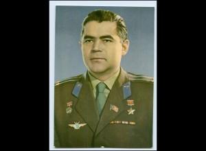 N3686/ Raumfahrt Rußland Kosmonaut Astronaut AK
