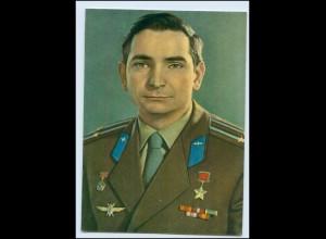N3684/ Raumfahrt Rußland Kosmonaut Astronaut AK