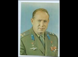N3683/ Raumfahrt Rußland Kosmonaut Astronaut AK