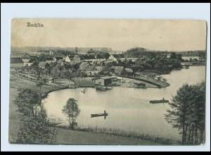 N3329-168./ Zechlin AK 1907