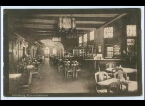 N3907/ Bremen Liebfrauen-Restaurant 1925 AK