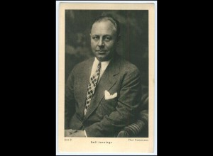 N3997/ Emil Jannings Eidelsan Bild 21 ca.1935 AK