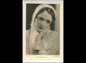 N3994/ Genia Nicolajeva Eidelsan Bild 24 ca.1935 AK