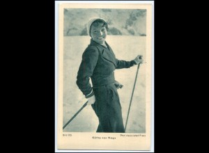 N4015/ Käthe von Nagy Eidelsan Bild 105 ca.1935 AK