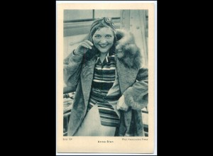N4011/ Anna Sten Eidelsan Bild 109 ca.1935 AK