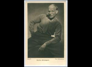 N4642/ Schauspieler Regisseur Gustav Gründgens ca.1935 Eidelsan AK Bild 75