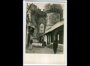 DP150/ Rhodos (Kleinasien) Griechenland Foto AK ca.1930