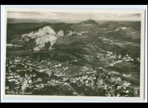 N5316-077./ Kahla in Thüringen Foto AK 1939