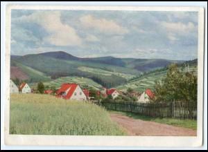 N5408-985./ Rottedrode Thüringen AK 1961