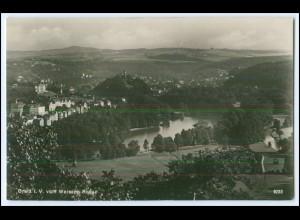 N5494/ Greiz i. V. Foto AK 1932