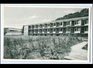 N7236-3257/ Springe Deister Bundesschule Springe AK