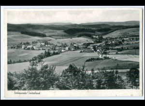 U8137-5950/ Serkenrode bei Finnentrop AK ca.1955
