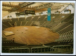 Y2249/ München Olympiade 1972 Sporthalle AK