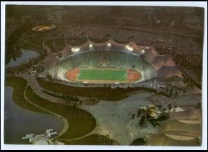 Y2250/ München Olympiade 1972 Olympiastadion AK