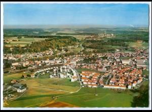 Y2321/ Trostberg Obb. Neue Heimat AK 1969