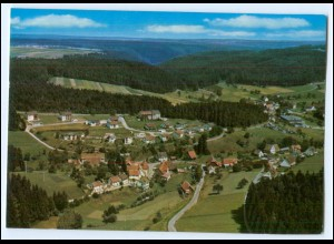 Y2330/ Vesperweiler Waldachtal AK ca.1970