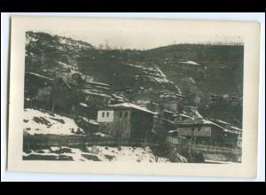 N7880/ Balkan Serbien Foto AK ca.1915