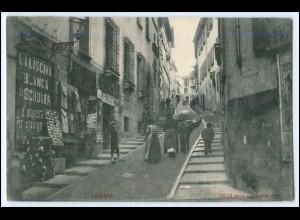 Y2463/ Lugano AK ca.1910
