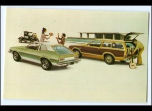 N9419/ 1974 Pinto Squire Station Wagon Auto AK