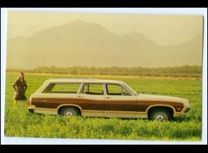 N9421/ Ford 1970 Torino Suire AK