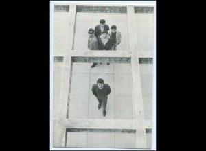 DP313/ Andre Brasseur Karte ca.1970