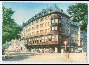 Y2454/ Zwickau Ringkaffee AK 1964