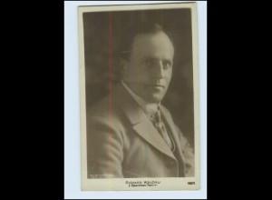 N8693/ Richard Waldau I. Operetten-Tenor Oper Foto AK 1922
