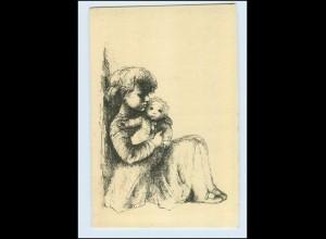 Y2469/ Hanna Nagel - Die Puppe AK ca.1920