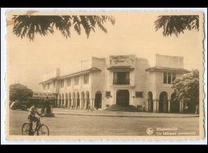 N8134/ Elisabethville Lubumbashi Kogo AK ca.1930
