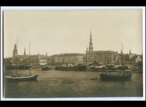 N8497/ Riga Lettland Foto AK ca.1912