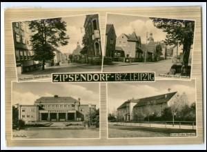 N8852-046./ Zipsendorf Meuselwitz AK 1964