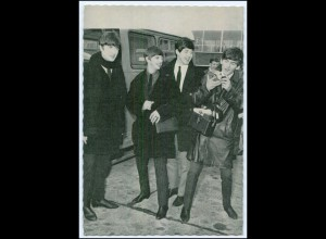 N8721/ The Beatles schöne AK ca. 1965